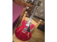 Gibson ES-335 Flametop