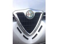 Alfa Romeo's WANTED!