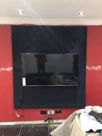 Professional tv wall mounting service for as little as £30