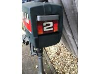 2hp outboard | Boats, Kayaks & Jet Skis for Sale - Gumtree