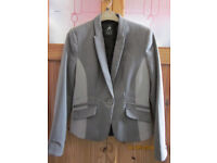 Ladies' fully lined smart jacket size 10
