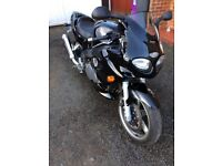 TRIUMPH 955i RS ( PRICE REDUCED )