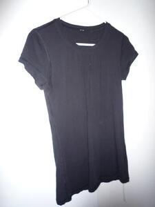 lululemon tshirts-size 8