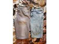 Ladies brand new jeans.