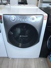 11kg Hotpoint Aqualtis Washing Machine