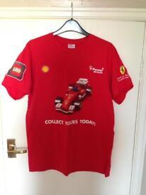 Lego Shell V Power T-Shirt