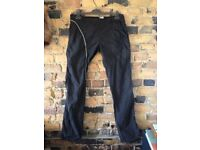 RICK OWENS Aircut pants. Meduim/used.
