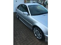 Great condition bmw 320ci