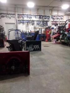 Snow Blower, Generator and Mower Repair - Full Service Starting at only $60!!