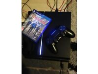 PS4 CONSOLE BOXED ONE CONTROLLER TOM CLANCYS THE DIVISION GAME