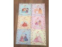 6 Princess Poppy books and bag