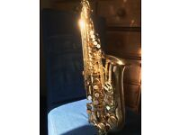 Keilwerth ST90 Alto Saxophone - Excellent Condition!