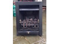16 inch Jetmaster gas fire (coal effect)