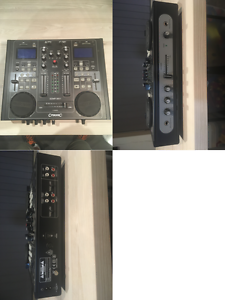 Lighting and Sound DJ Gear Dandenong North Greater Dandenong Preview