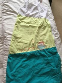Sleeping bag 2.5 tog aged 18-36 months