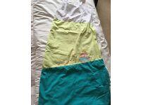 Sleeping bag 2.5 tog aged 18-36 months