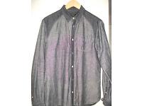 AllSaints shirt - Small