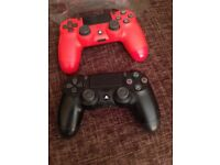 Ps4 Controller (Like New!!!)
