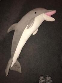 Melissa and Doug dolphin
