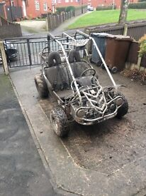 Moto Roma Off road buggy