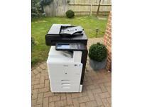 Colour A3 A4 printer photocopier scanner laser toner photocopyer vgc