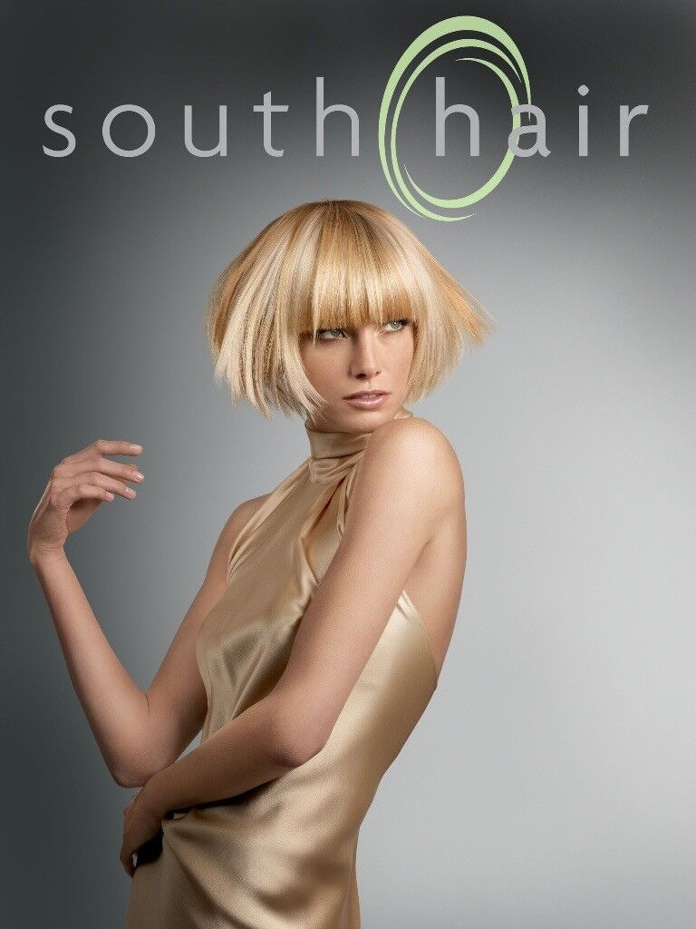 Apprentice Hairdresser required at South Hair Highcliffe