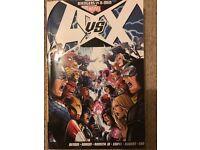 Avengers Vs X-Men (Graphic Novel)