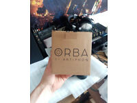 The ORBA Artiphone synth to sell