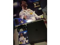 Brand new Ps4 slim 1tb with fifa 18