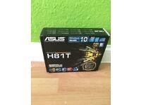 ASUS Thin Mini-ITX H81 **NEW**