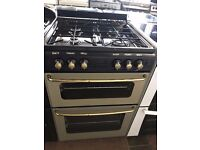 60CM GOLD STOVES GAS COOKER