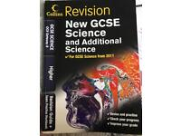New GCSE Science and Additional Science