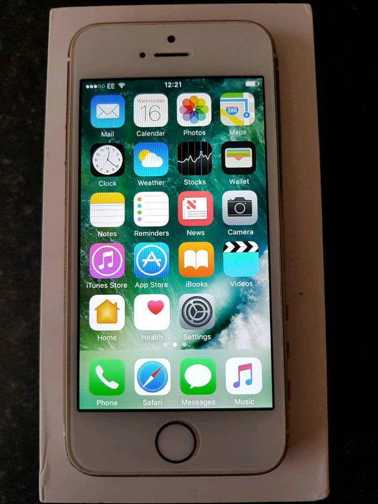 iphone 5s gold 16gb unlockedin Norwich, NorfolkGumtree - iphone 5s gold unlocked to any network. good working condition. comes with original box and charger