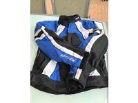 Rayvern Motorbike Jacket