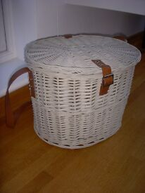 Poachers Hamper Basket