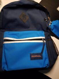 Brand New Children's School Backpack £10