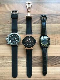 Men's Automatic Watches - Brand new