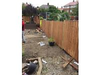 Abacus fencing Sheffield