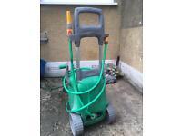 Hozelock fast cart