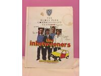 The Inbetweeners year book - Hardcover