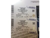 Anne-Marie tickets