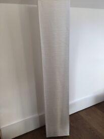 HABITAT paper floor lamp