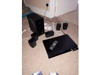 Panasonic Home Theatre Sound System