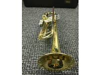 Trumpet yamaha ytr 4320E