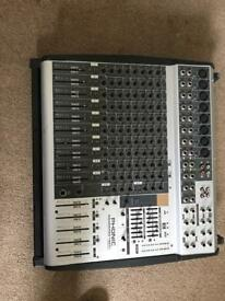 PHONIC POWERPOD 1860 2 MIXER
