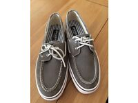 SPERRY Top-sider boat shoe size 9