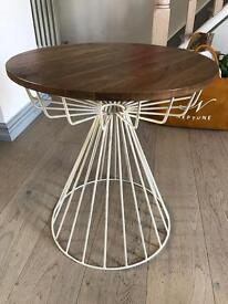 La Redoute Brand New side table worth £169