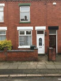 2 bed house to let in Stoke