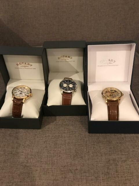 7bf2b60db8ea Rotary watches for sale. Leicester ...