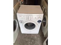 BOSCH Classixx Free Standing Washing Machine Good Condition & Fully Working Order